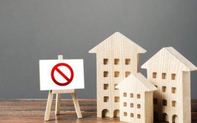 UK mortgage market locks down amid COVID-19 pandemic